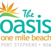 The Oasis at One Mile Beach