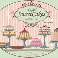 T-Gård Sweetcakes