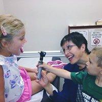 The Whole Child Pediatrics, P.S.C.