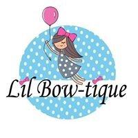 Lil Bow-tique