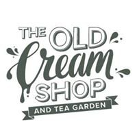 The Old Cream Shop & Tea Garden