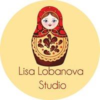 London Photographer Lisa Lobanova