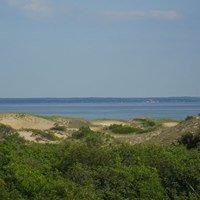 Parker River Refuge Plum Island