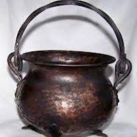 The Melding Pot open Tuesdays, Wednesdays and Thursdays 10:00am to 4:30pm.