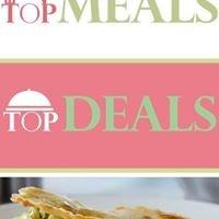 Top Meals Top Deals