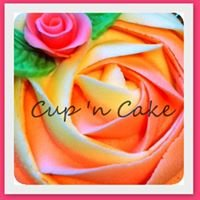 Cup 'n Cake
