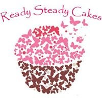 Ready Steady Cakes and Cupcakes