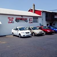 Gravely Auto Sales & Recycling