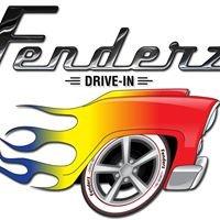 Fenderz Drive-In