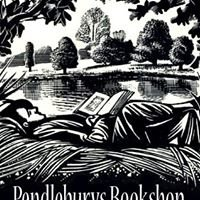 Pendleburys - the bookshop in the hills