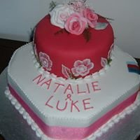 """"""" Cakes by jackie """""""
