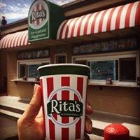 Rita's of Stewartsville