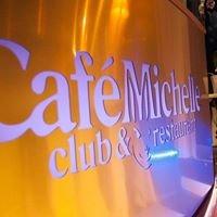 Cafe Michelle club & restaurant / klub restauracja lodziarnia / Alicja