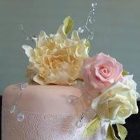 Jane's Celebration Cakes