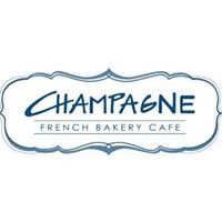 Champagne French Bakery Cafe