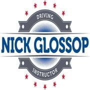 Nick Glossop, Driving Instructor