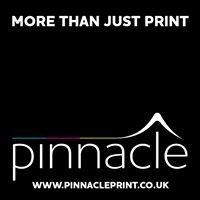 Pinnacle Graphic Design Ltd