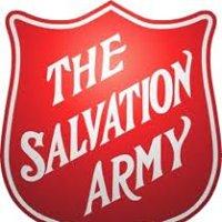 The Salvation Army Martinsville VA Corps