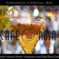 Cafe Rosa - Kawiarnia & Coctail Bar