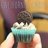 California Cakes