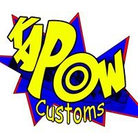 Kapow Customs