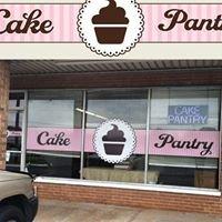 Cake Pantry in Ridgeway
