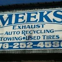 Meeks Custom Exhaust