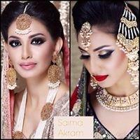 Saima Akram Training Academy