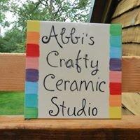 Abbi's Crafty Ceramic Studio