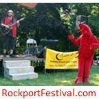 Rockport Acoustic Music Festival