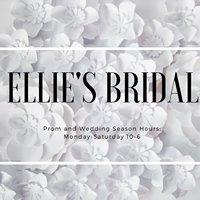 Ellie's Bridal Shop