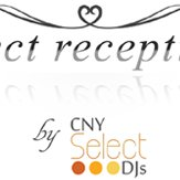 Select Receptions by CNY Select DJs