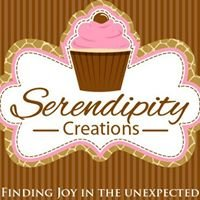 The Serendipity  Bake Shoppe