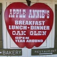 Apple Annie's Oak Glen