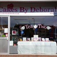 Cakes by Deborah
