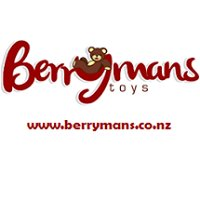 Berrymans