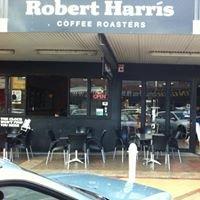 Robert Harris Gisborne