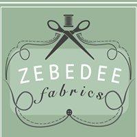 Zebedee fabrics