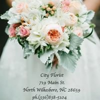 City Florist of Wilkes
