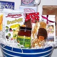 Sweet Serenity Gourmet Foods, Baskets & Gifts