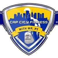 Capcityfitness