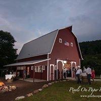 Big Red Barn Weddings