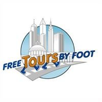 Free Tours by Foot Charleston