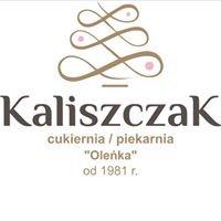 Piekarnia-Cukiernia Oleńka I.Kaliszczak