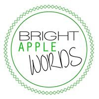 Bright Apple Words