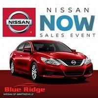 Blue Ridge Nissan of Martinsville