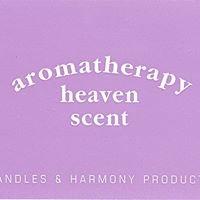 Aromatherapy Heaven Scent