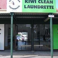 Kiwi Clean Laundrette