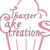 Thaxter's Cake Creations