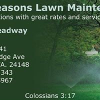 Four Seasons Lawn Maintenance